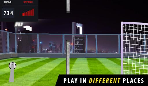 Code Triche Penalty Master 2D (14mb) - Football Games apk mod screenshots 4