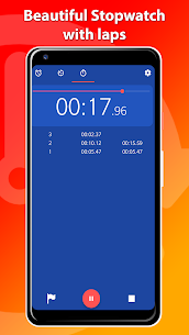 Set multiple alarms with For Pc (Windows 7, 8, 10 And Mac) Free Download 5
