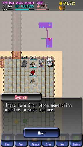 Eternal Rogue  screenshots 7
