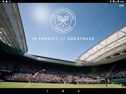 The Championships, Wimbledon 2019 9