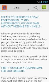 Advertising & Marketing Plan Tutorials & Strategy