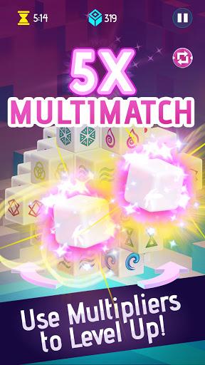 Mahjongg Dimensions: Arkadiumu2019s 3D Puzzle Mahjong 1.2.14 screenshots 5