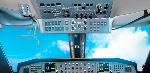 Aircraft Control .APK Preview 0
