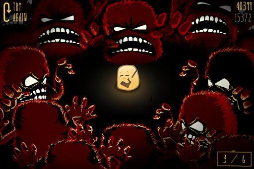 Télécharger Hopeless: La Caverne Noire APK MOD (Astuce) screenshots 2