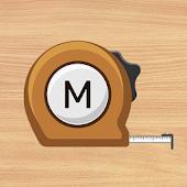 icono Telémetro : Smart Measure