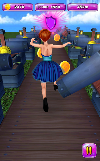 Princess Castle Runner: Endless Running Games 2020 4.0 screenshots 15