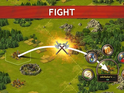 Tribal Wars 2 Screenshot