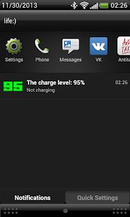 Battery Indicator Free