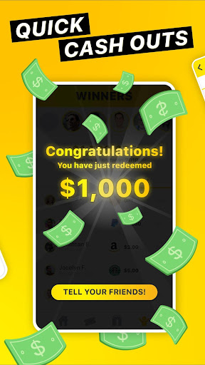 Lucky Day - Win Real Money 7.2.3 screenshots 5