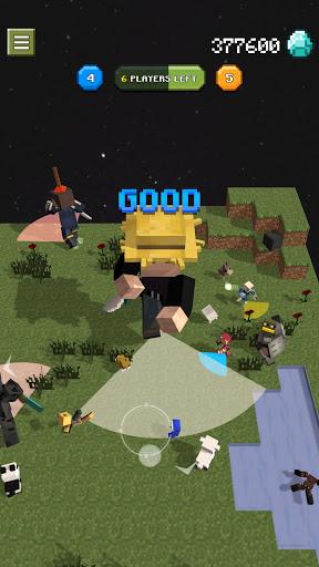 Craftsman Smasher.io - Mastercraft Survival  screenshots 20