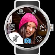 Remote Shot for Moto 360  Icon