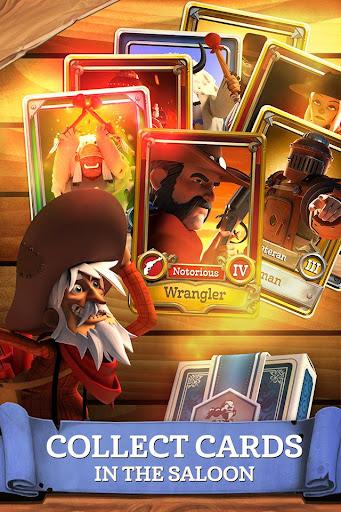 Compass Point: West screenshots 3