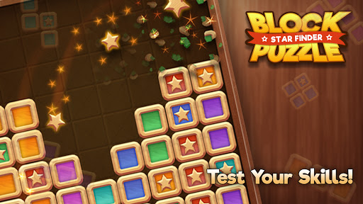 Block Puzzle: Star Finder  screenshots 18
