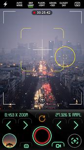 Night Mode Camera (Photo and Video) MOD APK 5