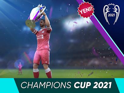 Football Cup 2021  Futbol oyunu Apk İndir 2