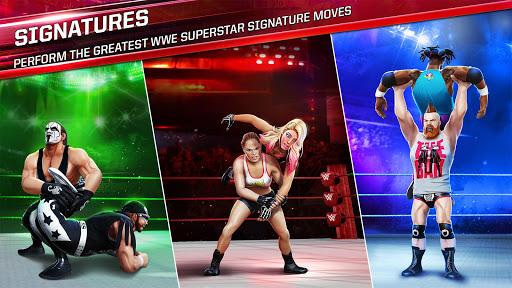 WWE Mayhem 1.38.126 screenshots 5