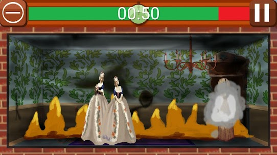 Dollhouse Chaos Hack Game Android & iOS 2
