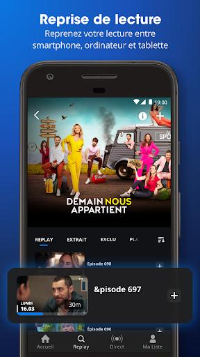 MYTF1 u2022 TV en Direct et Replay modavailable screenshots 6