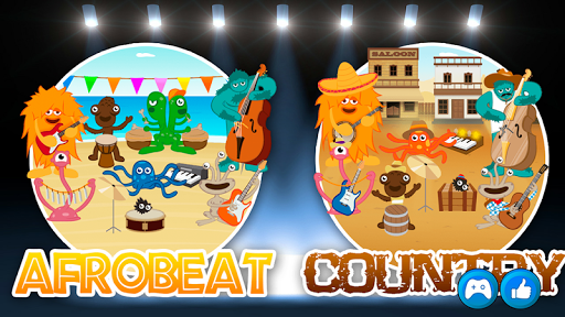 Educational Kids Musical Games screenshots 8