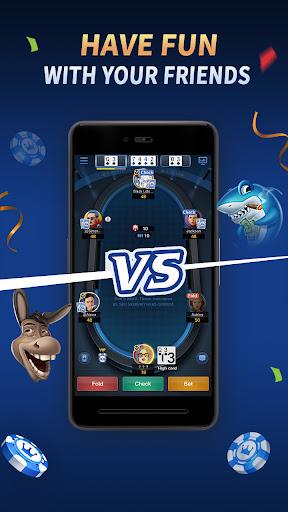 X-Poker - Online Home Game 1.6.0 screenshots 2