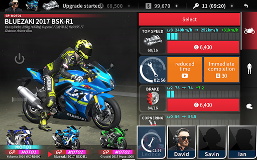 Real Moto 2 1.0.558 screenshots 19
