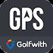 Golfwith : GOLF GPS