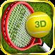 テニス 3D 2014 Android