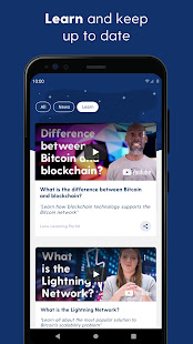 Luno: Buy Bitcoin, Ethereum and Cryptocurrency 7.18.0 Screenshots 5