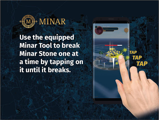 Minar 1.0.22 screenshots 3