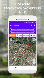 Maps Distance Calculator – Distance Between Cities 4