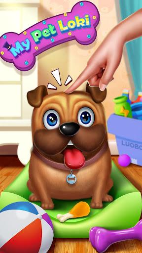 ud83dudc36ud83dudc36My Pet Loki - Virtual Dog 2.5.5026 screenshots 7