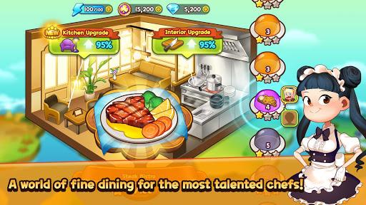 Cooking Adventureu2122 with Korea Grandma  screenshots 3