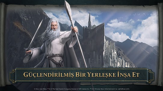Lord of the Rings : Rise to War Apk  Lastest NEW 2021 Download 2