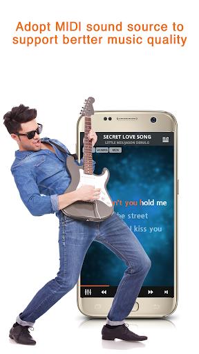 Magicsing : Smart Karaoke for everyone apktram screenshots 3