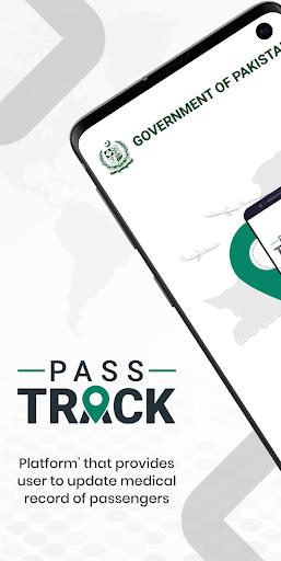 Pass Track 2.0.8 screenshots 1