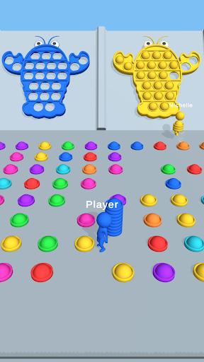 Pop It Race apkpoly screenshots 5