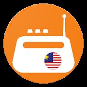 Malaysia Radio, Station, Tuner