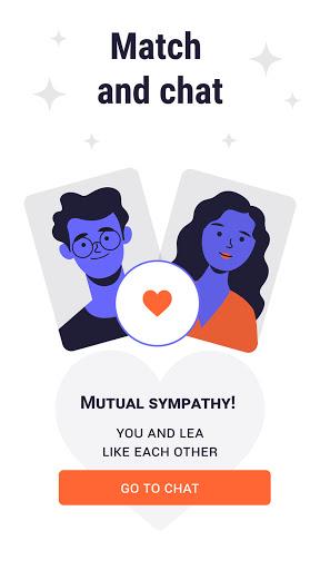 2Steps: Dating App & Chat apktram screenshots 4