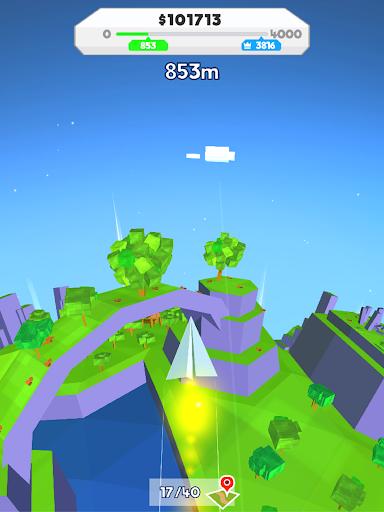 Paper Plane Planet  screenshots 11