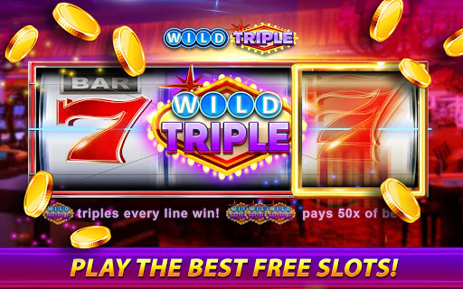 Vegas Cherry Slots #1 Best Vegas Casino Free Slots 1.2.240 screenshots 2