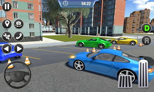 Real Car Parking 2019 - Parking Master 1.0 de.gamequotes.net 2