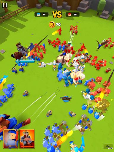 Legion Clash: World Conquest 0.6.2 screenshots 6