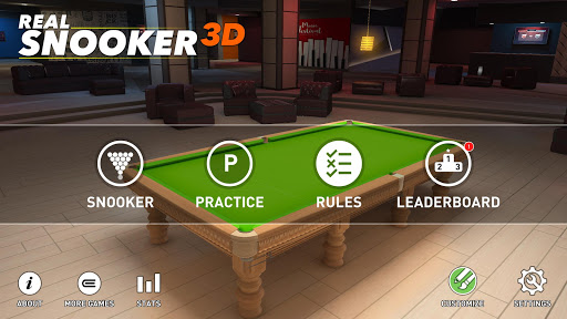 Real Snooker 3D 1.16 Screenshots 15