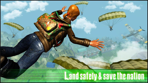 Agent vs Gangsters : Firing Assault Battle  screenshots 8