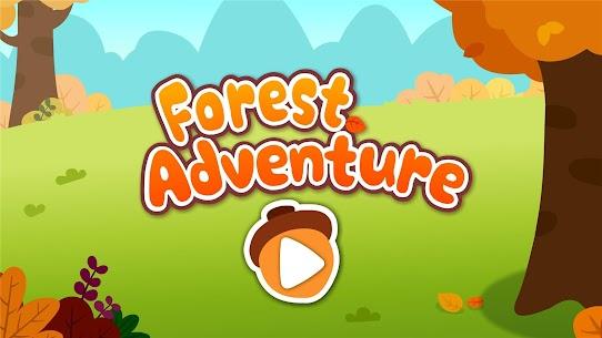 Little Panda's Forest Adventure 6