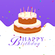 Happy Birthday per PC Windows