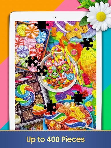 Jigsaw Puzzles World - Puzzle Games  screenshots 11