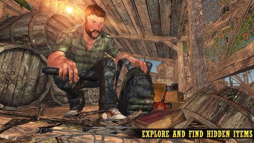 Hero Jungle Adventure - Jungle Survival Game 2020 screenshots 5