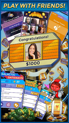 Octa Glow - Make Money Free 1.3.6 screenshots 15