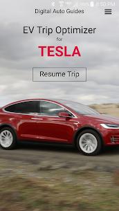 EV Trip Optimizer for Tesla 5.2.3 Mod Apk [Newest Version] 1